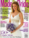 modern bride feature